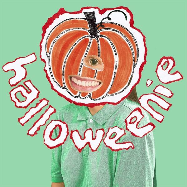 Halloweenie - Single