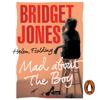 Helen Fielding - Bridget Jones: Mad About the Boy: Mad About the Boy (Unabridged) artwork