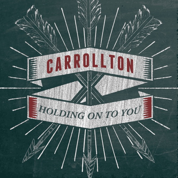Holding On To You - Single