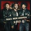 Max Nek Renga - Il disco (Live) ジャケット写真