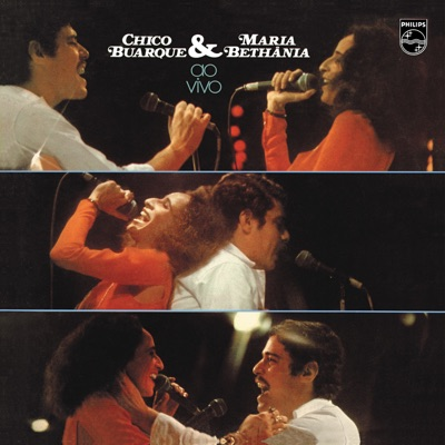 Chico Buarque & Maria Bethania - Chico Buarque