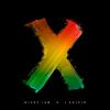 Nicky Jam & J Balvin - X ilustración