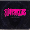 Supersuckers - Disaster Bastard Grafik