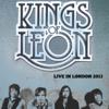 Kings of Leon - Sex on Fire (Live) artwork