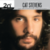 Cat Stevens - 20th Century Masters - The Millennium Collection: The Best of Cat Stevens  artwork