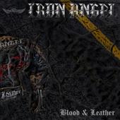 Blood & Leather/Iron Angelジャケット画像