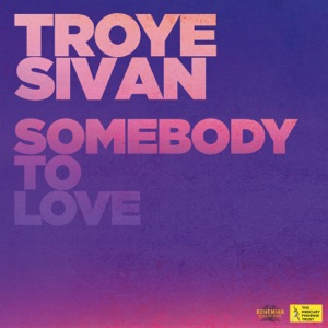 Somebody to Love - Single Mp3 Download