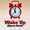 Sound Effects Zone & Background Music Specialists - Wake Up – Alarm Clock: 40 Gentle and Happy Awakening artwork