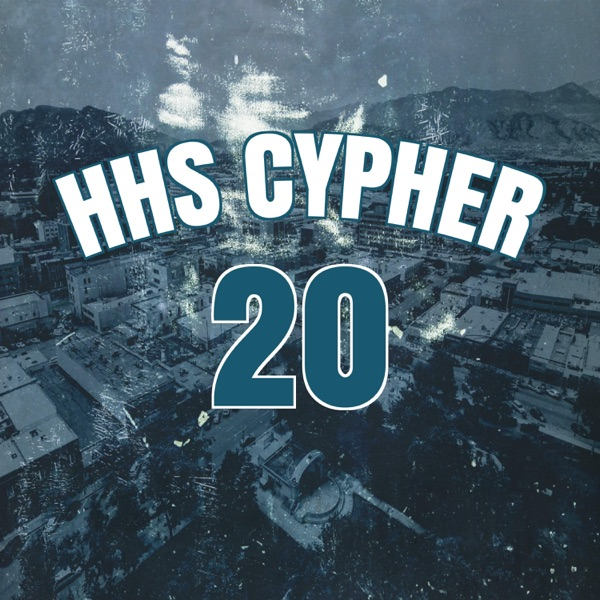 HHS Cypher 20 (feat. H3ro, Rozin Barz, DKG & Human Being) - Single