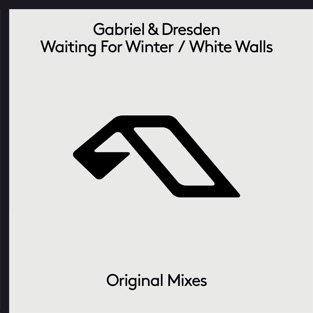 Waiting for Winter / White Walls – EP – Gabriel & Dresden