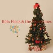 Béla Fleck - The Twelve Days Of Christmas