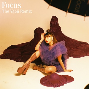 Focus (Yaeji Remix) - Single Mp3 Download