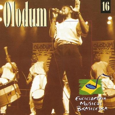 Enciclopédia musical brasileira - Olodum
