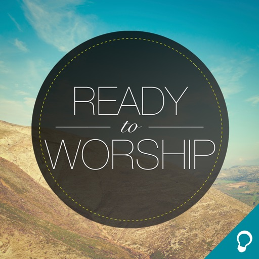 Cover image of Ready to Worship