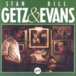 View album Stan Getz & Bill Evans