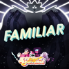 Familiar (feat. Zach Callison) - Steven Universe