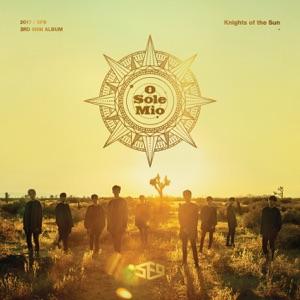 SF9 - O sole mio - Line Dance Music