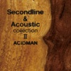 Second Line & Acoustic Collection II ジャケット写真