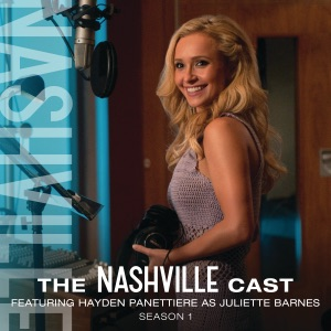 Nashville Cast - Nothing In This World Will Ever Break My Heart Again feat. Hayden Panettiere