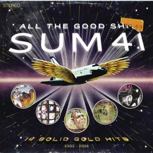 All the Good Sh**: 14 Solid Gold Hits 2000-2008 (Deluxe Edition)