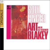 Art Blakey & The Jazz Messengers - Buh's Bossa