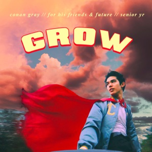Grow - Single Mp3 Download