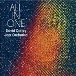 David Caffey Jazz Orchestra - Diversions