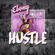 EBONY - Hustle (feat. Brella)