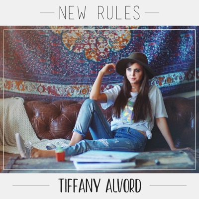 New Rules (Acoustic Version) - Single - Tiffany Alvord