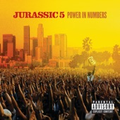 Jurassic 5 - A Day At the Races (feat. Percy P & Big Daddy Kane)