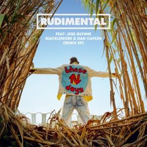 Rudimental - These Days feat. Jess Glynne, Macklemore & Dan Caplen [AJR Remix]