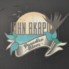 John Akapo - Paradise Blues  artwork
