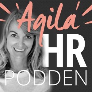 AgilaHRpodden's podcast