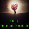 The Matter of Tomorrow - Ada Lu