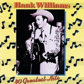 Hank Williams And His Drifting Cowboys - Wedding Bells