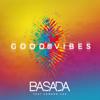 Basada - Good Vibes (feat. Camden Cox) [Extended] artwork