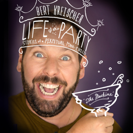 Life of the Party audiobook