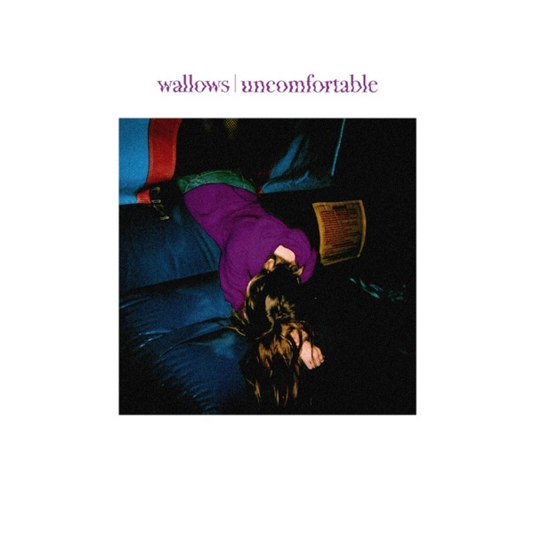 Uncomfortable - Single