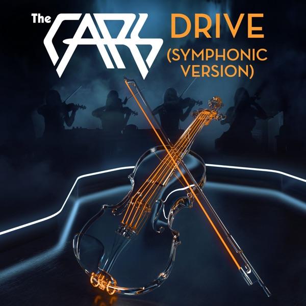 Drive (Symphonic Version) - Single