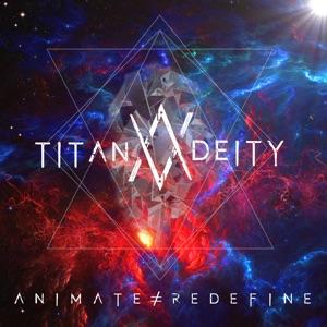 A Titan, A Deity - Oathbreaker