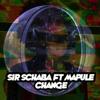 Sir Schaba - Change (feat. Mapule) artwork