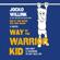 Jocko Willink - Way of the Warrior Kid