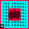 Various Artists - The Annual 2019 - Ministry of Sound artwork