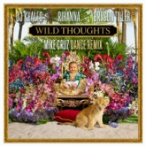 Wild Thoughts (feat. Rihanna & Bryson Tiller) [Mike Cruz Dance Remix] - Single