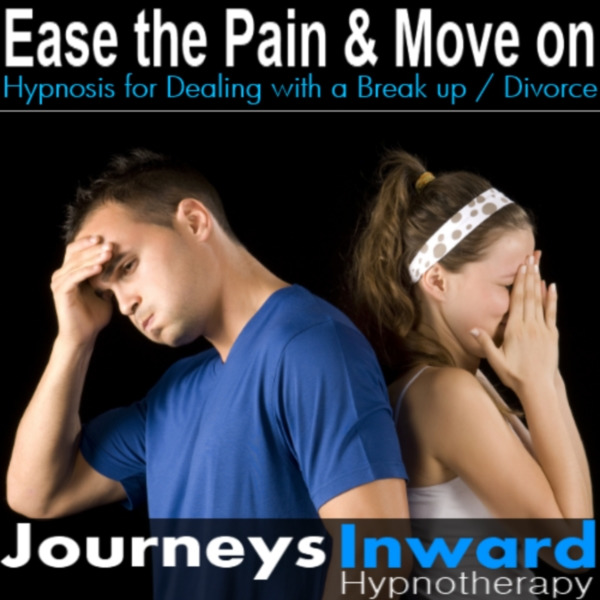 Recover from Divorce / Break Up - Self Help Hypnosis (feat  Mariah