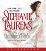 Stephanie Laurens - The Untamed Bride  artwork