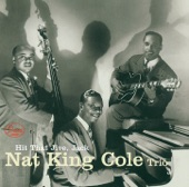 "The Nat ""King"" Cole Trio - Call the Police"