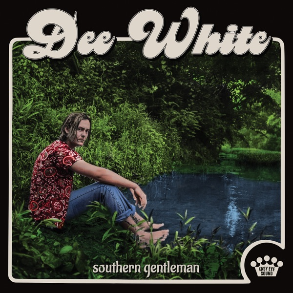 Southern Gentleman Dee White album cover