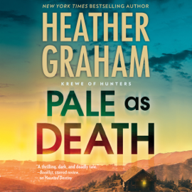 Pale as Death - Heather Graham MP3 Download