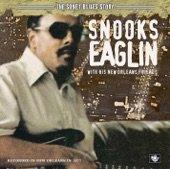 Snooks Eaglin - Let the Four Winds Blow